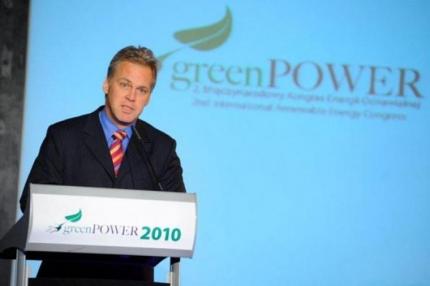 Międzynarodowy Kongres Energii Odnawialnej Green Power 2011