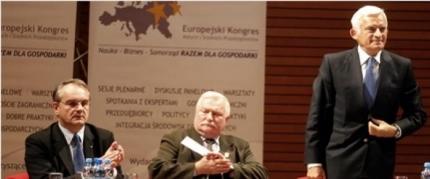 II Europejski Kongres Małych iŚrednich Przedsiębiorstw